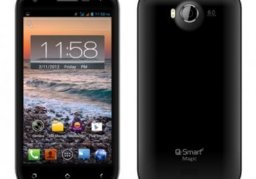 QMobile Noir A9 Price In Pakistan And Specification