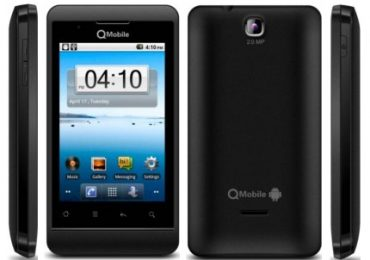 Qmobile Noir A100 Price In Pakistan And Specifications
