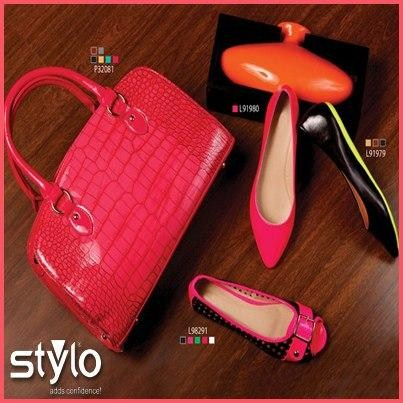 Stylo Shoes Winter Collection 2013 003