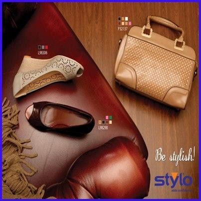 Stylo Shoes Winter Collection 2013 009
