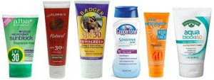 Best Sunblock Brands In Pakistan