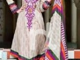 Nishat Linen Spring Summer Lawn Collection for Women 2014