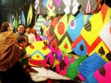 Lahore Basant 2013 festival photos and pictures