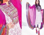 Hadiqa Kiani Summer Collection for women 2013