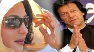 Imran Khan Vs Meera NA 126 Lahore election 2013, Results