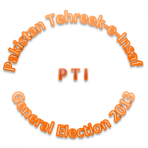 PTI candidates list 2013 for Balochistan & KPK