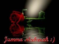 Jumma Mubarak sms messages, quotes wishes in English, Urdu