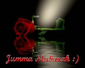 Jumma Mubarak sms messages, quotes wishes in English, Urdu