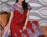 RAKSHI Summer Lawn collection by Rujhan Fabric for women 2013