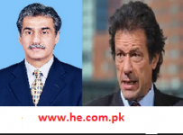 NA 122 Results Lahore 2013, Imran Khan vs Sardar Ayaz Sadiq PMLN