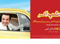 Mobilink GupShup Offer details