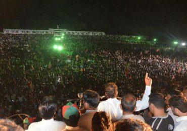 Imran Khan PTI Charsadda, Mansehra, Mardan, Swabi jalsa live May 4, 2013