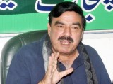 Sheikh Rasheed vs Shakeel Awan, NA 55 results Rawalpindi 2013