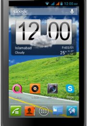 Qmobile Noir A50 Price & Specifications in Pakistan