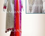 Hina Khan Bridal Dresses 2013 for Women