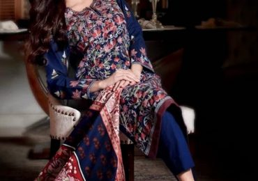 Gul Ahmed Festive fashion Ramadan/Eid collection 2015