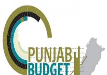 Punjab education budget 2015- 2016