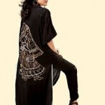 latest House of Chenab Summer collection