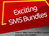 Warid sms packages 2018 daily, weekly, Monthly
