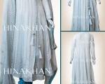 Hina Khan Bridal Dresses 2013 for Women