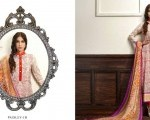 Zaheer Abbas Lawn Collection for women 2013 By Shariq Textiles