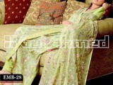 Gul Ahmed dresses for eid