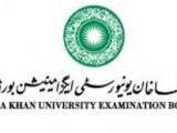 Aga khan board matric result 2013 10th result