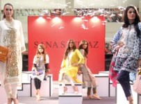 Sana Safinaz Pret Collection for Women 2013