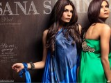 Sana Safinaz Pret Collection for Women 2013