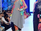 ChenOne Pareesa Lawn Collection 2013 at PSFW 2013 by Sahar Atif