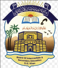 Bise DG Khan Board 10th class Result 2013