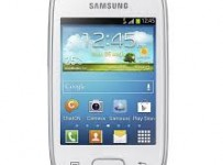 Specifications & price of Samsung galaxy star in Pakistan