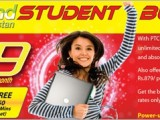 PTCL broadband internet student package 1mb, 2mb
