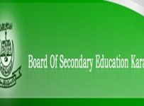 Karachi board science group