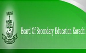 Karachi board 10th class, matric result 2013 science group