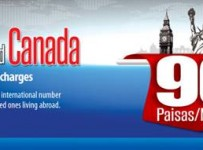 Warid offer lowest International Call Rates for USA, Canada and UK