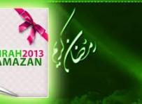 Ramzan Umrah packages 2013