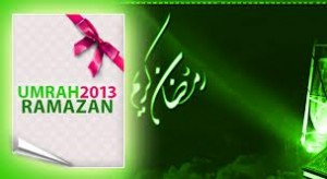 Ramzan Umrah packages 2013