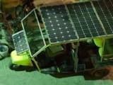 Solar auto rickshaw price in Pakistan 2013