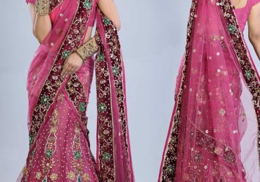 Bridal Lehenga Designs 2014 For Wedding