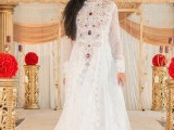 Pakistani Eid Dresses 2014