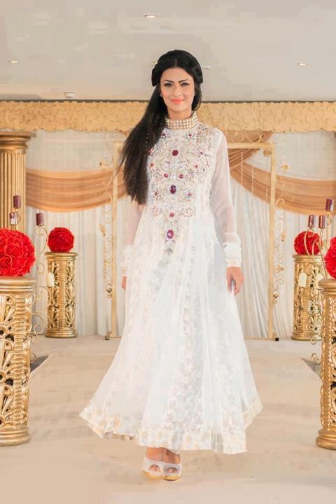 New dresses stylish pakistani new photo