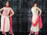 For Women Eid Dresses 2014