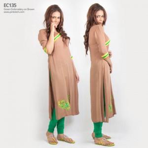 For Girls Eid Dresses