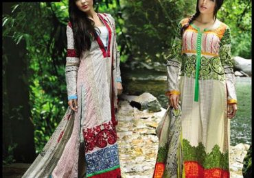 Bonanza Eid Lawn Dresses Collection 2020 for Girls and Women