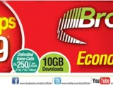 PTCL Broadband Economy Package details