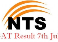 GAT 7th July Test Result 2013