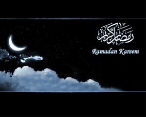 Ramadan Express TV Programs Schedule