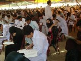 Khyber Medical University KMU Entry Test Past Papers for MBBS&BDS