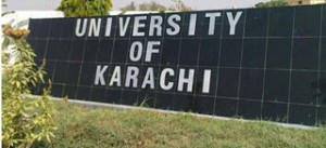 Karachi university BA result 2013 announced